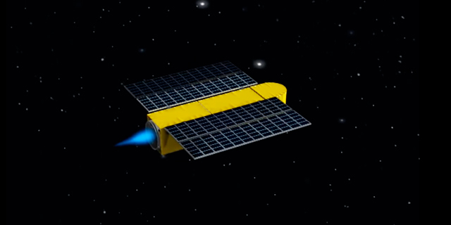 Who is opening a center for mini spy satellites and why does Japan's largest bank need Israeli AI?