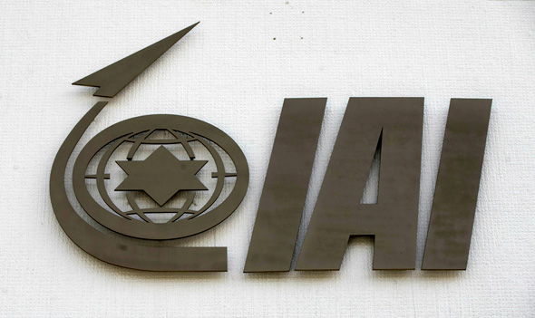 Israel Aerospace Industries. Photo: Reuters