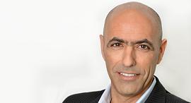 שמעון אבודרהם, צילום: תמר מצפי