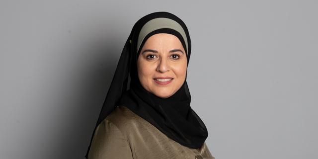 חלל חדש ביפו מקדם נשים ומסורת ערבית מקומית