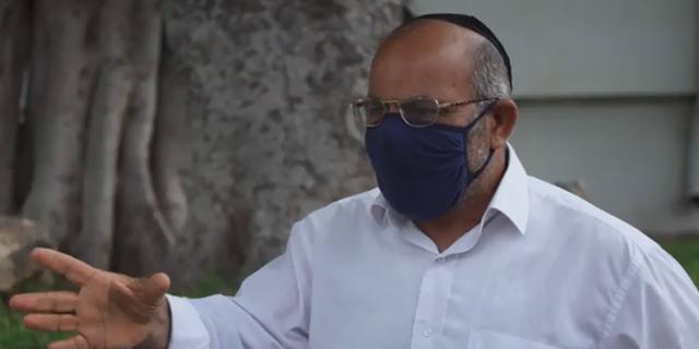 המשטרה תחקור את יונה אברושמי בחשד להסתה לאלימות