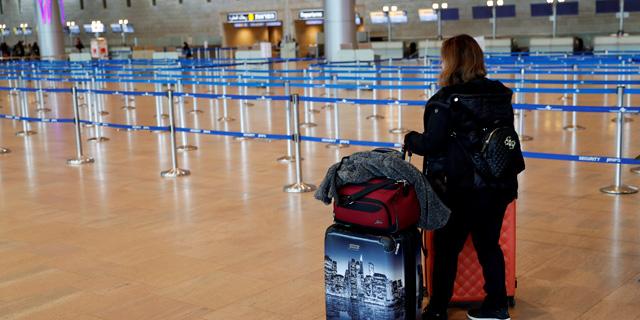 אושר לקריאה שנייה ושלישית: החזר דמי טיסה שבוטלה  - בתוך 30 יום