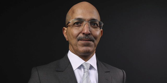 שר האוצר הסעודי מוחמד אל ג'דעאן, צילום: בלומברג