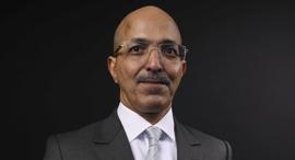 שר האוצר הסעודי אל-ג'דעאן, צילום: בלומברג