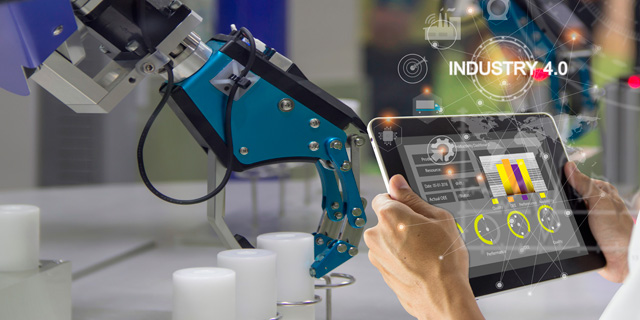 COVID-19 presents a digital transformation opportunity for manufacturers