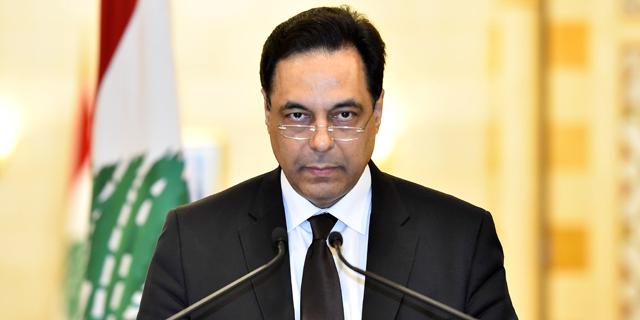 הממשלה בלבנון התפטרה, אבל זה לא ירגיע את הרחוב