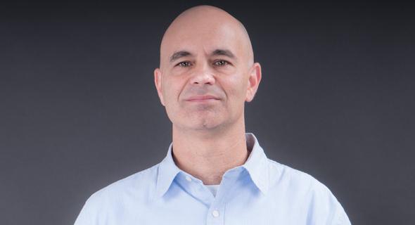Ori Choshen, CEO of VLX Ventures. Photo: Jonathan Hauerstock