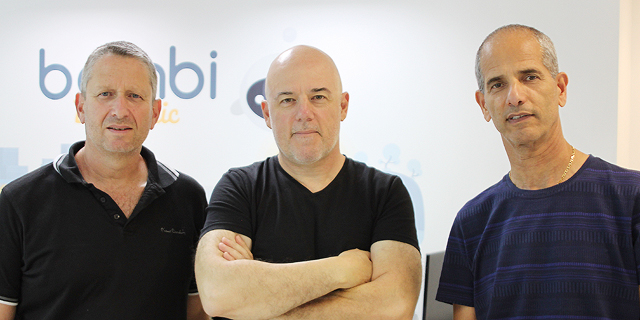 Mobility insurance company Bambi Dynamic secures series A funding