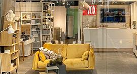 רהיטים של VOX, צילום: ישראל VOX