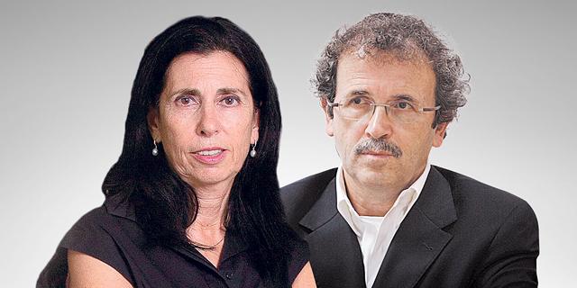 סלינגר ושטרן מתחרים על מקום בדירקטוריון לאומי