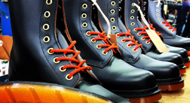 """נעלי ד""""ר מרטינס, צילום: Dr Martens"""