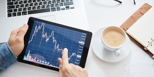 אפליקציית המסחר רובין הוד הודיעה על גיוס הון עצמי לפי שווי של 11 מיליארד דולר