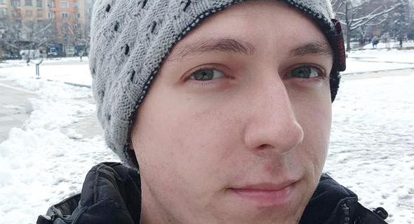 סאם סגל, סטודנט להנדסת תוכנה במכללה האקדמית כנרת