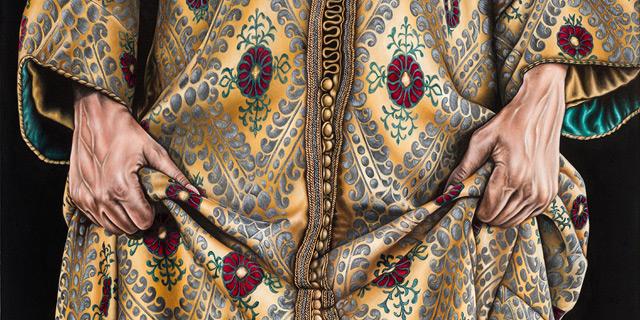 זהות לא מחוקה: תערוכה חדשה של פאטמה אבו רומי