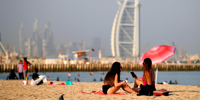 Before the ink dries: Everything you need to know about the UAE's economy