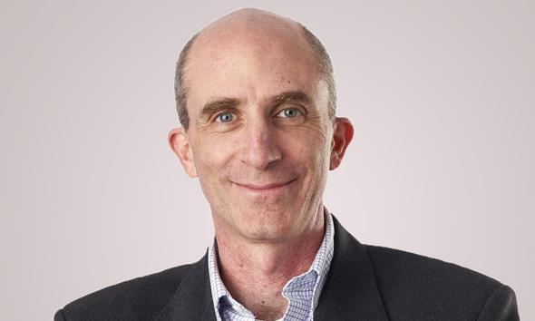 David (Dede) Goldschmidt, Vice President & Managing Director of Samsung Catalyst Fund. Photo: Samsung