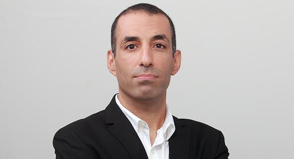 גיא מני מנהל השקעות ראשי מיטב דש, צילום: מיטב דש