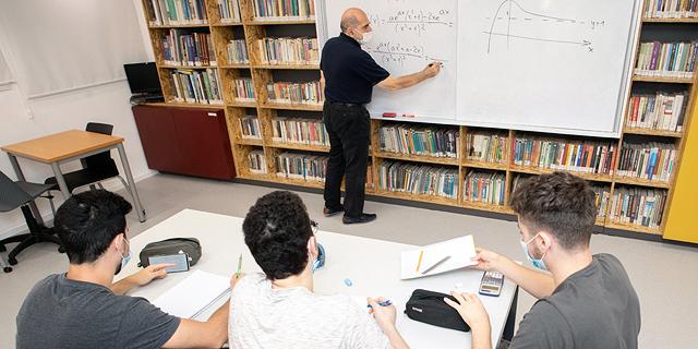"""הלמ""""ס: ההוצאה הפרטית הממוצעת לתלמיד - כ-700 שקל בחודש"""