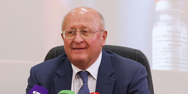 """ראש התוכנית הרוסית לפיתוח חיסונים: """"המערב מנסה לגנוב מאיתנו מדענים'"""""""