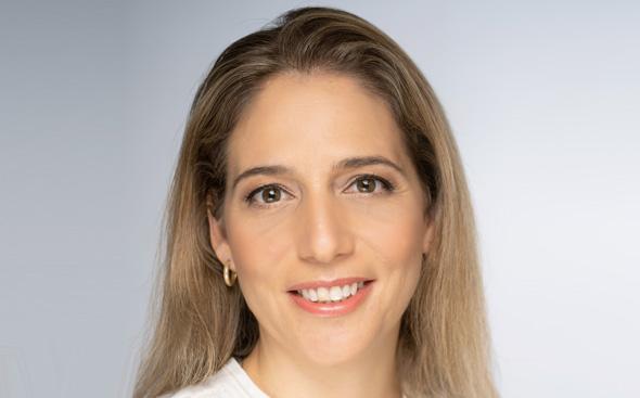 """אפרת כהן, מנכ""""לית פארמה ישראל"""