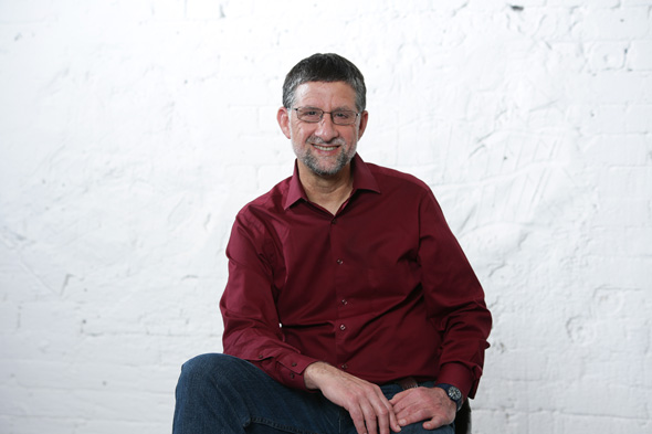 Ziv Binyamini, co-founder and CEO of Foretellix. Photo: Dror Sithakol