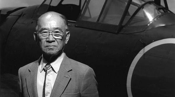 סאבורו סאקאי, צילום: worldwarwings