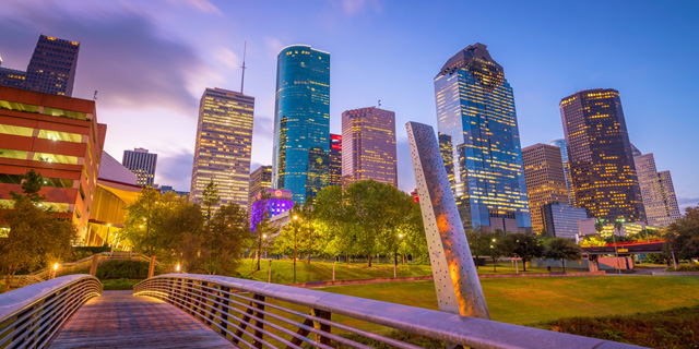 """Everything is bigger in Texas"": Why Israeli startups should consider Houston as their gateway to the U.S."