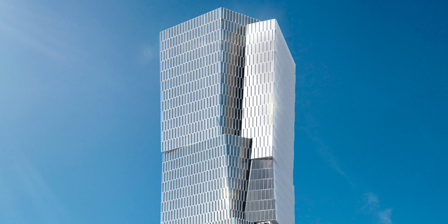 """ביהמ""""ש נתן רוח גבית להכשרת הישוב בדרך להקמת מגדל של  60 קומות בצומת מעריב"""