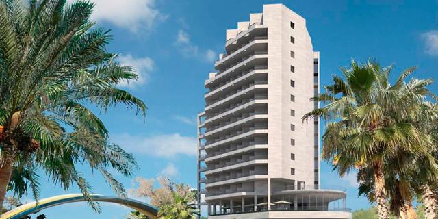 עתירת השכנים נדחתה: נמרודי יקים מלון סמוך לחוף השרון בהרצליה פיתוח
