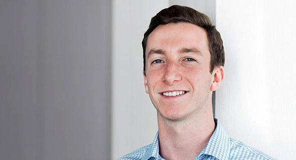 Brian Hershey, Gloat's Business Development and Partnerships manager. Photo: Brian Hershey