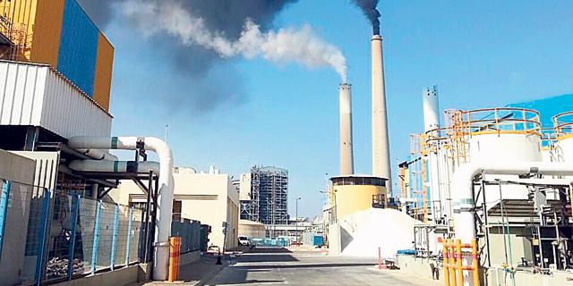 אם הקורונה תימשך, הסבת תחנות כוח מפחם לגז תתעכב