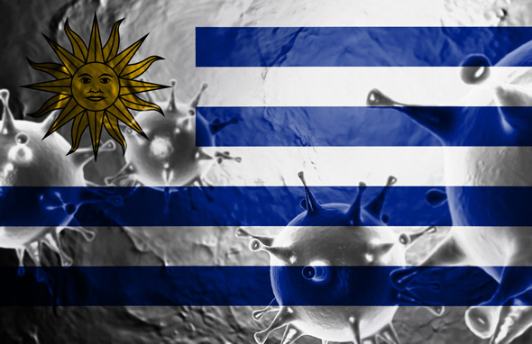דגל אורגוואי