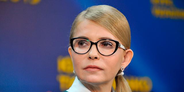 ראש ממשלת אוקראינה לשעבר, יוליה טימושנקו, במצב קשה לאחר שנדבקה בקורונה