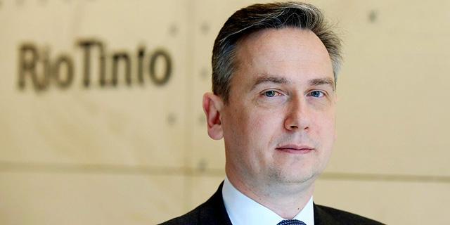 """מנכ""""ל ריו טינטו יעזוב את תפקידו - בעקבות הרס המערות העתיקות באוסטרליה"""