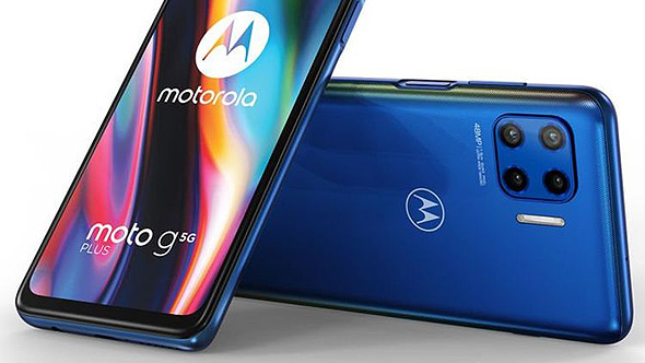 מוטורולה Moto 5G