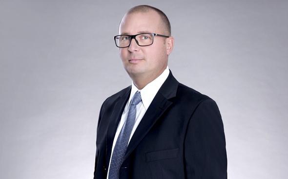 """עודד שפירר, מנכ""""ל רשות ניירות ערך, צילום: ענבל מרמרי"""