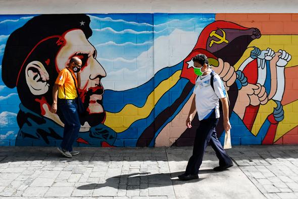קראקס, ונצואלה