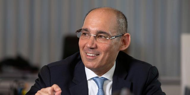 פרופסור אמיר ירון , צילום: אלכס קולומויסקי