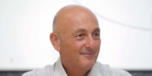 בעל השליטה יעקב לוקסנבורג , צילום: אוראל כהן