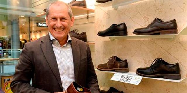 """טבע נאות סוגרת 10 חנויות בישראל; תייצא לראשונה את נעלי קיפי לארה""""ב"""