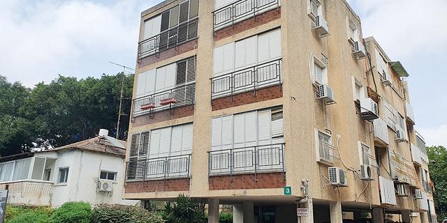 """גבעתיים: יזם תמ""""א קיבל אישור לבנות מרפסות שמש החורגת מקו הבניין"""