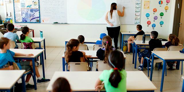 """גלנט: """"הלימודים ייערכו גם ביולי - במתכונת מלאה""""; המורים: """"השנה תסתיים ביוני"""""""