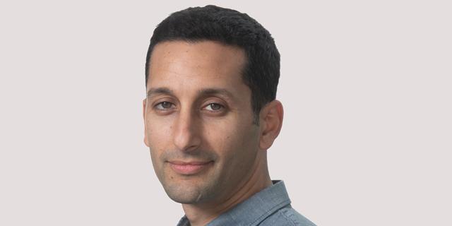 """מנכ""""ל פדרמן-שחם בית השקעות, אור שחם, צילום: נדב כהן"""