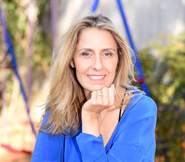 """אודליה אורבך, מייסדת משותפת ומנכ""""לית e-community"""