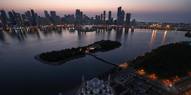 There is more to the UAE than Dubai and Abu Dhabi