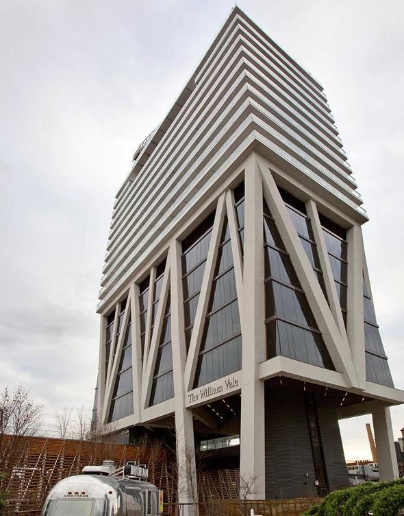 נכס של חברת אול-יר, צילום: נדב נויהוז