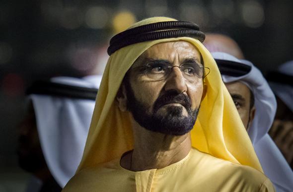 צילום: Arabian Business