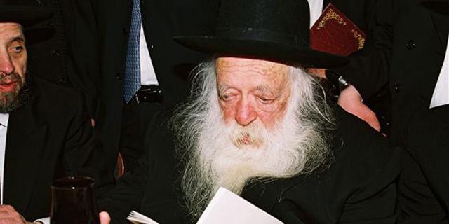 הרב קניבסקי חזר בו והנחה לא לפתוח את הלימודים עד להסכמה עם הרשויות