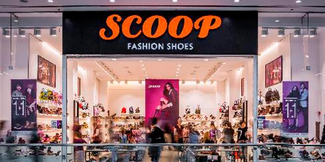 ראשונים באמירויות: רשת הנעליים סקופ תפתח חנויות בדובאי ואבו דאבי