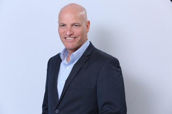 odix CEO Dr.Oren Eytan. Photo: Dr.Oren Eytan